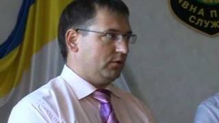 В налоговой инспекции поприветствовали нового руко...(, 2010-07-23T12:37:20.000Z)