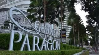 Best of Penang: Gurney Drive 1