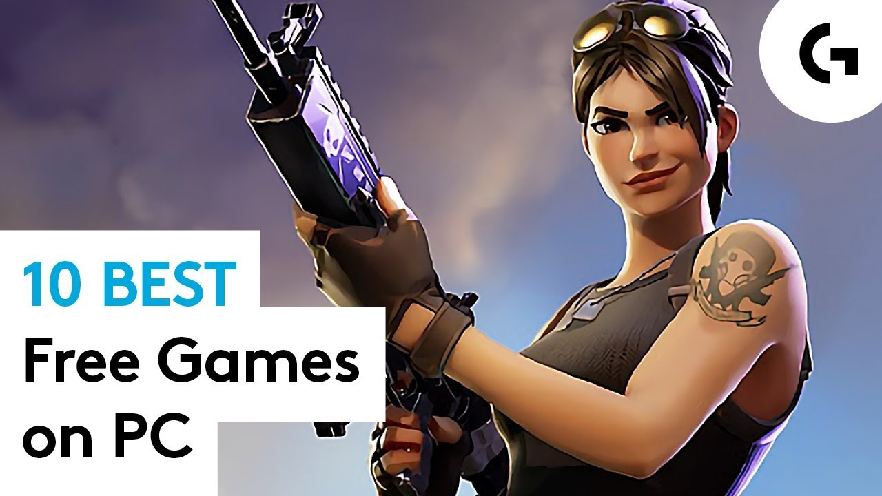 Best Free Games For Pc