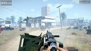 ArmA 3 - Delta Force Black Hawk Down: Besieged