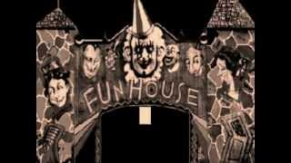 "FUNHOUSE - ""Wasted Years"" @ The Clown Shack (aka/ The Funhouse / Rehearsal) - 05-02-2012.wmv"