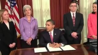 Барак Обама. Самый смешной юмор!
