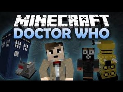 How To Install Dalek Mod For Minecraft 1.6.4