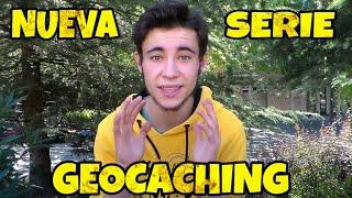 GEOCACHING: FIRMO ILEGALMENTE EL CACHÉ