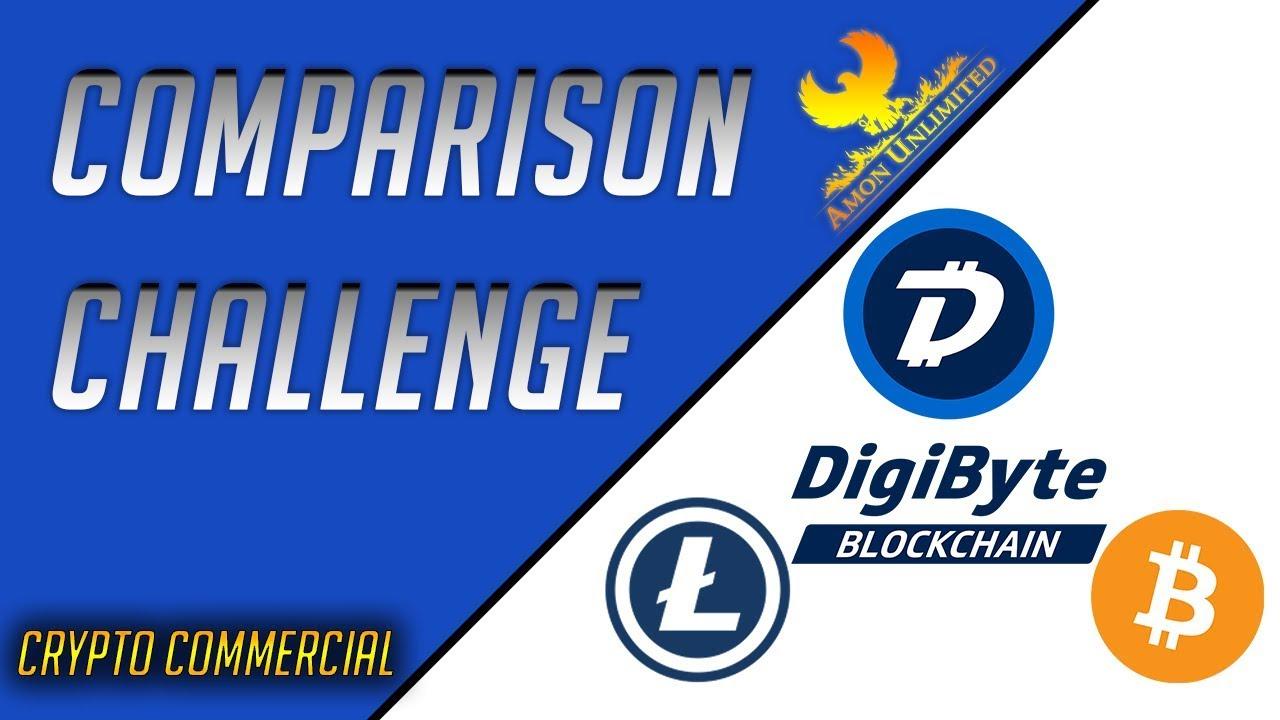 bitcoin comercial pentru digibyte