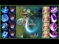 Airi VS Butterfly- Liên Quân Mùa 3 Ai Sẽ Thắng ?- Test Liên Quân Mobile #14