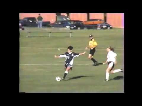 NCCS - Peru JV Girls  9-26-03
