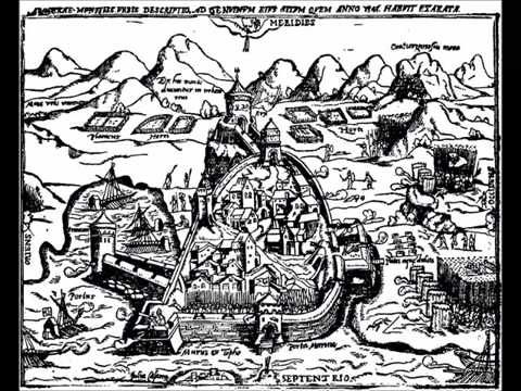 The Ottoman Expedition Of Algiers In 1541