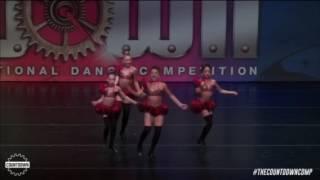 Love Me Right- Edge Dance Academy