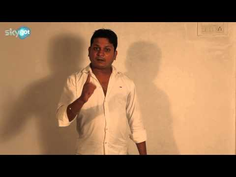 To Being A Successful Actress/Actor - Ashish Sen Audition