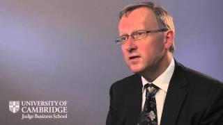 Michael Kitson calls 2010-2020 a lost decade for the world economy