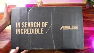 Asus X541U Budget Laptop