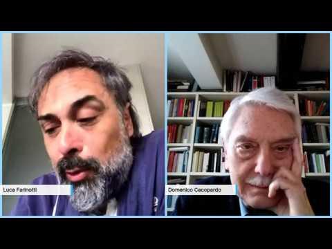 Il Consigliere di Stato Domenico Cacopardo: decreti di Conte incostituzionali - Luca Farinotti