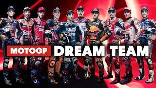 Introducing the 2020 Red Bull MotoGP™️ Lineup