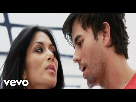 Enrique Iglesias - Heartbeat (Official Music Video) Ft. Nicole Scherzinger