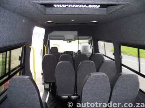 2010 VOLKSWAGEN CRAFTER Auto For Sale On Auto Trader South Africa