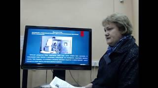 Наталья Голубева. Эксперименты в зеркалах Козырева