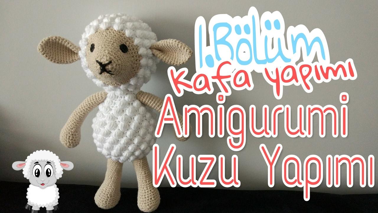 Amigurumi figürlü tabure – 10marifet.org | 720x1280