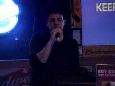 bww Mike karaoke best wild wings funny pv az the girls