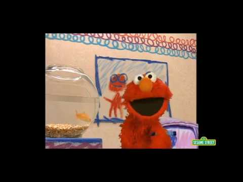 Elmo's World Theme Song for 1 hour