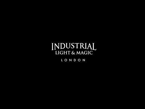 Women in VFX - Industrial Light & Magic (London)