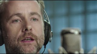 The Last Goodbye - The Hobbit (Billy Boyd) Official Music Video