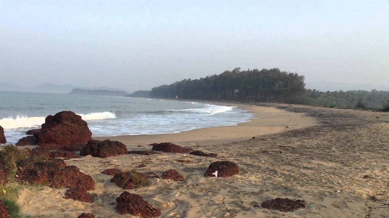 Goa Beach Hd Images: Galgibaga Beach Goa, India