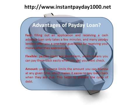 Best Payday Loans UK Online from YouTube · Duration:  33 seconds
