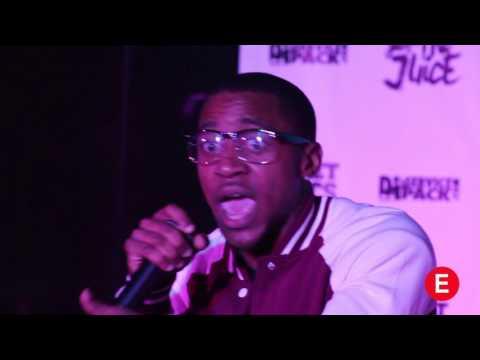 YLYRIC - LIVE Performance at Harlem Nights Ultra Lounge (Atlanta, GA)