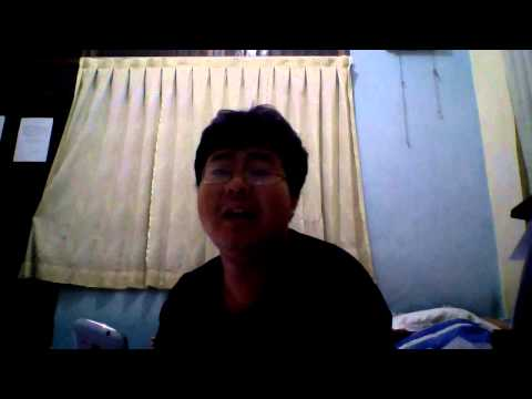 Erdyanto Dwi Nugroho (鄭飛龍) - Termanis (Cover Version from Saras Dewi)