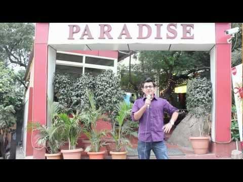 PARADISE HYDERABAD