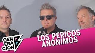 Anónimos - Los Pericos