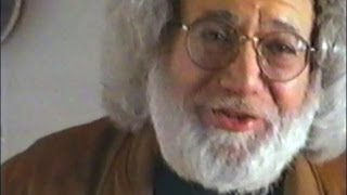 "Jerry Garcia Interview ""The History of Rock"