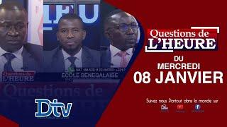 QUESTION DE LHEUR du 15 01 2020