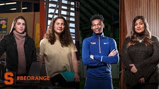 #BeOrange: Syracuse University thumbnail