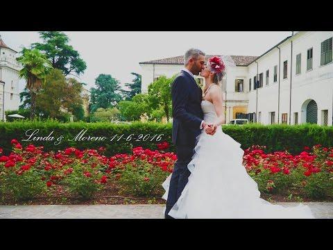 Linda & Moreno Wedding Trailer | 11-06-2016 | Barcon (TV)