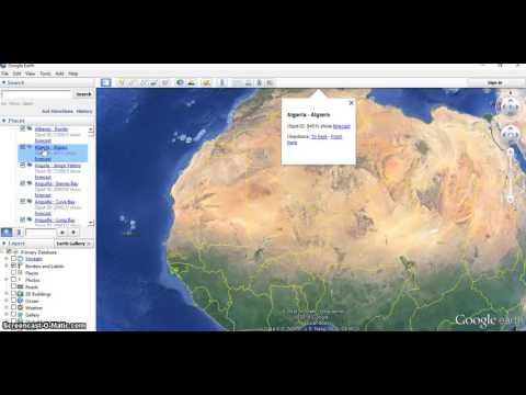 2 finding windguru spots using google earth