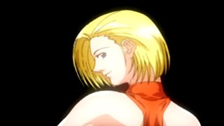 The King of Fighters Dream Match 1999 Intro Opening - Dreamcast