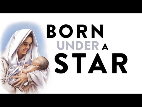 Your Story Hour   Born Under a Star