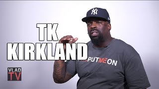 TK Kirkland: Who Would've Thought OJ Would Be Free & Cosby in Jail? (Part 10)