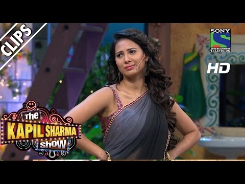 Lottery Ko Kisne Cheda- The Kapil Sharma Show- Episode 29- 30th July 2016