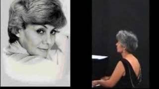 Olga SINITSYNA / V Porotskiy Six Sonnets by F.G.Lorca - №1