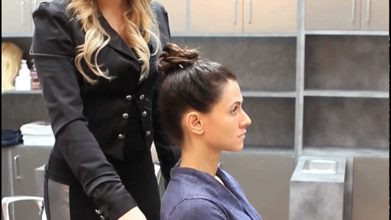 Hair affair ponyup 18 pony tail extension youtube hair affair ponyup 18 pony tail extension pmusecretfo Image collections