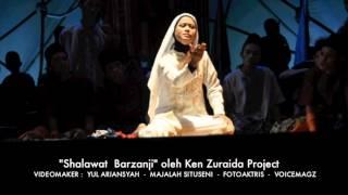 Shalawat Barzanji