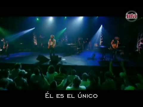 David Crowder Band  - Remedy (subtitulado español) [History Maker]