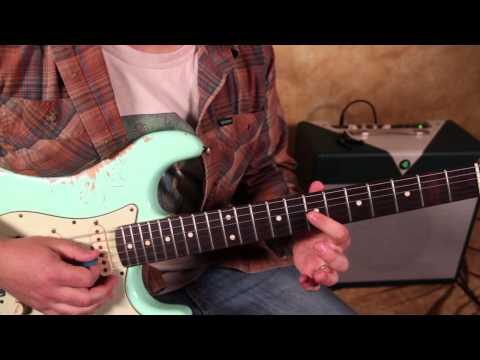 How to Play Little Wing  Jimi Hendrix