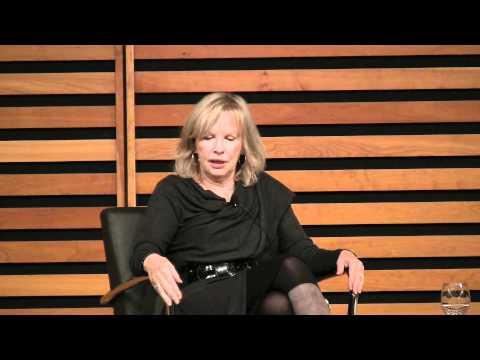Anita Shreve, Part 3  Dec. 1, 2010  Appel Salon