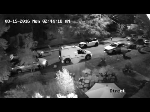 8-15-16 Whittier Heights Car Prowl