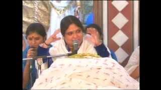 Sadhvi Purnima Ji Sung Guru Vandan Bhajan Ye Santo Ka Prem Nagar Hai