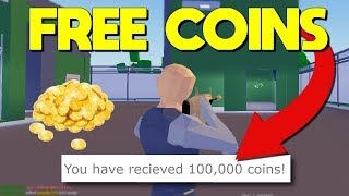 How To Get FREE COINS In Strucid (Roblox)